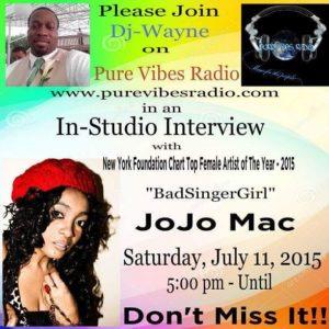 Live in Studio Conversation!!!